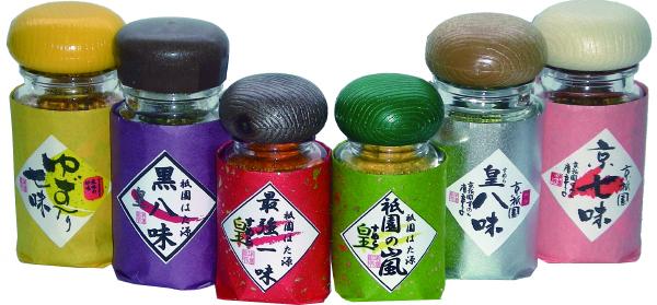京の薬味処 祇園はた源