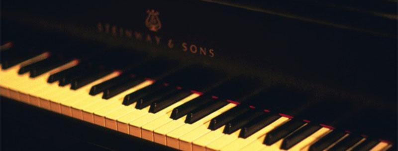 ピアノオルガン